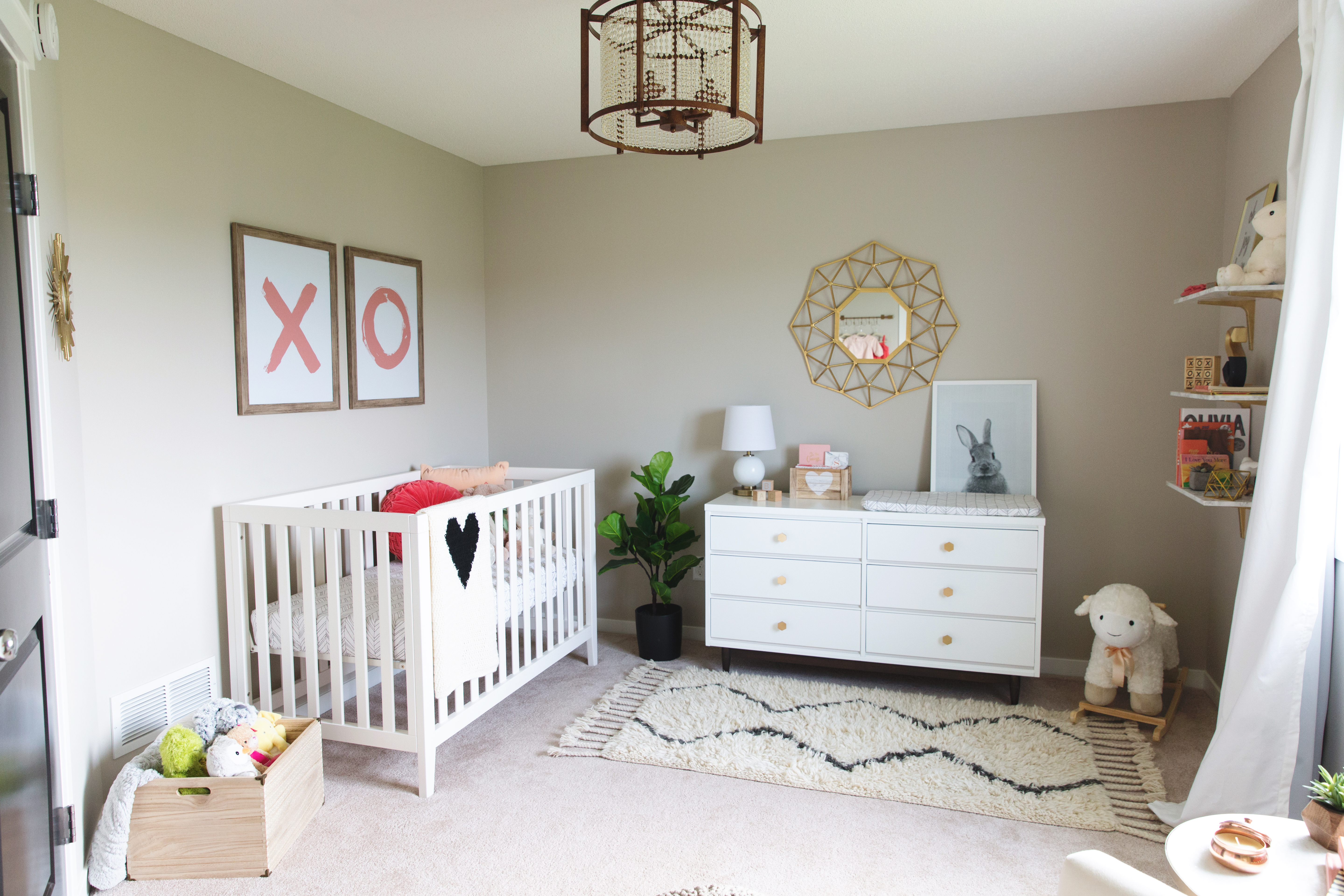 Baby Room Ideas and Children\u0027s Party Themes - Project Nursery