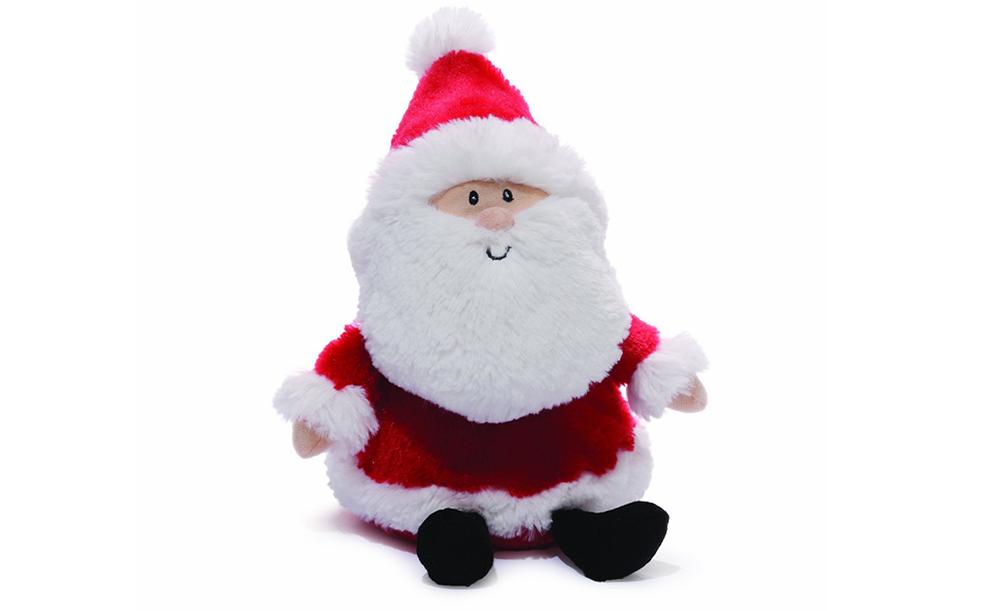 Santa Softie