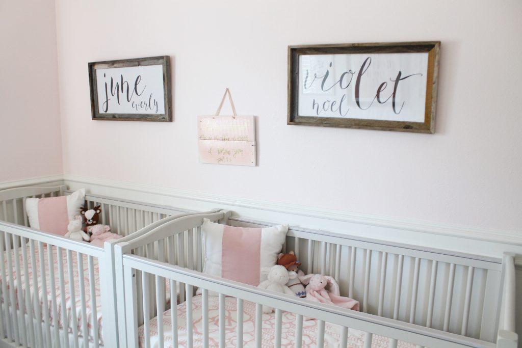 Kendra Atkins Nursery