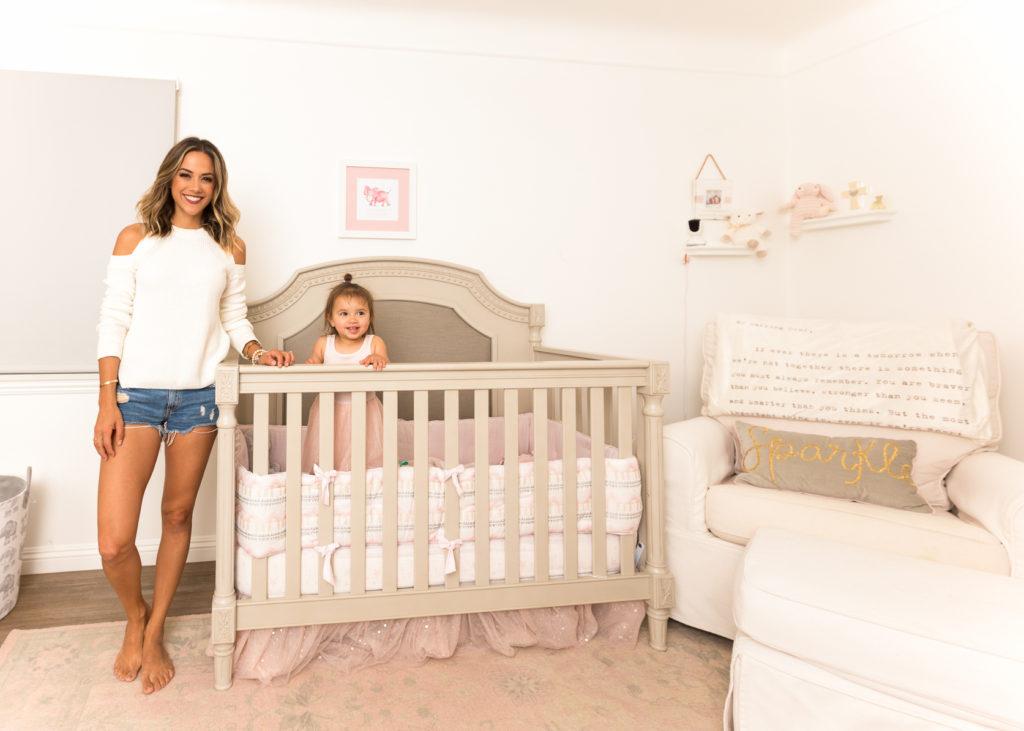 Jana Kramer Nursery