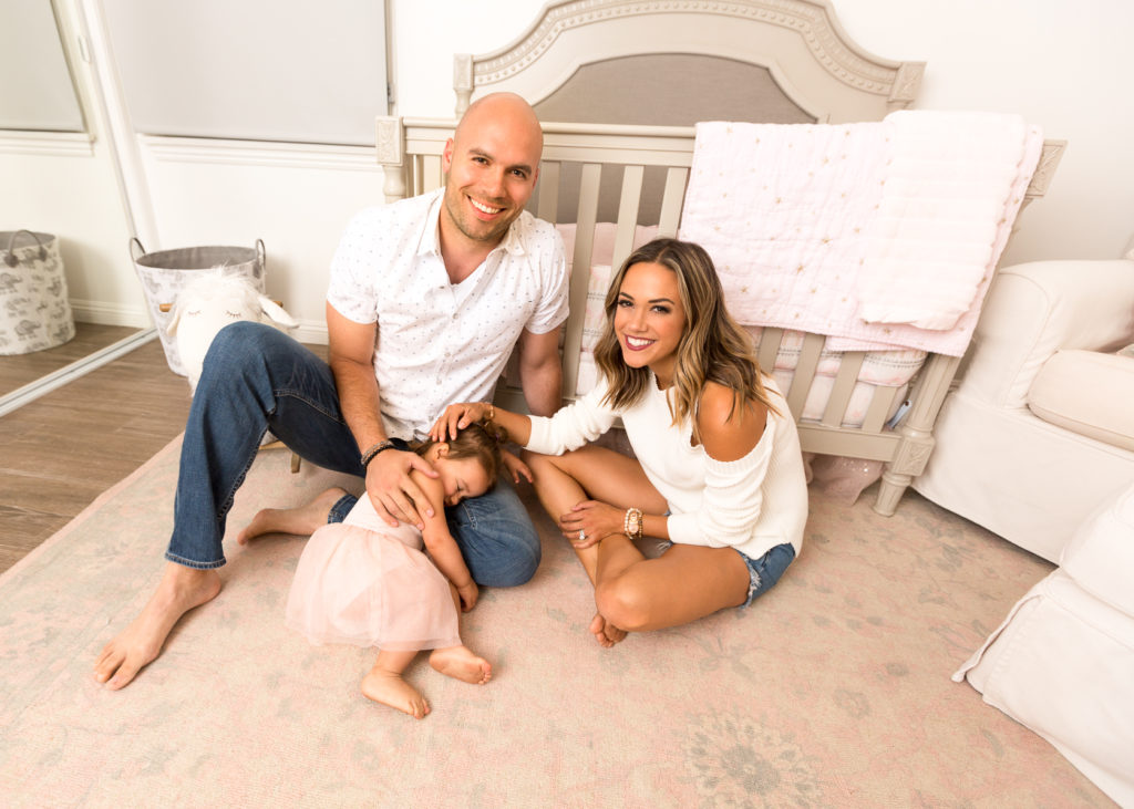Jana Kramer and Family