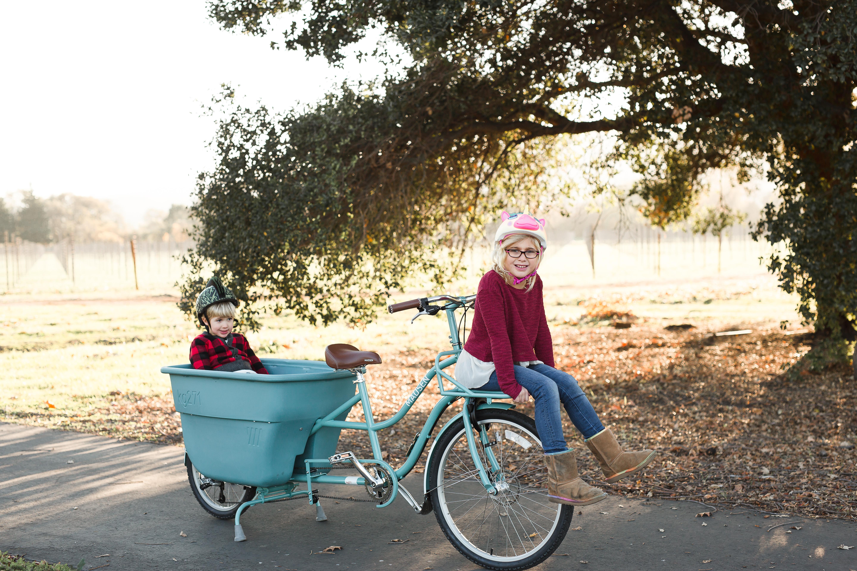 Madsen Cycles Bike