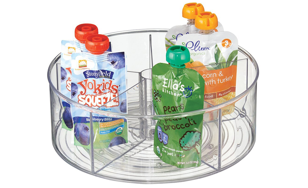 photo of 10 Ways to Store Baby Food