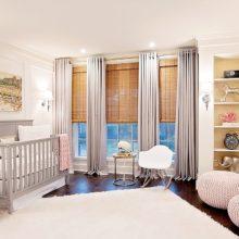 photo of Elegant & Timeless Transitional Nursery