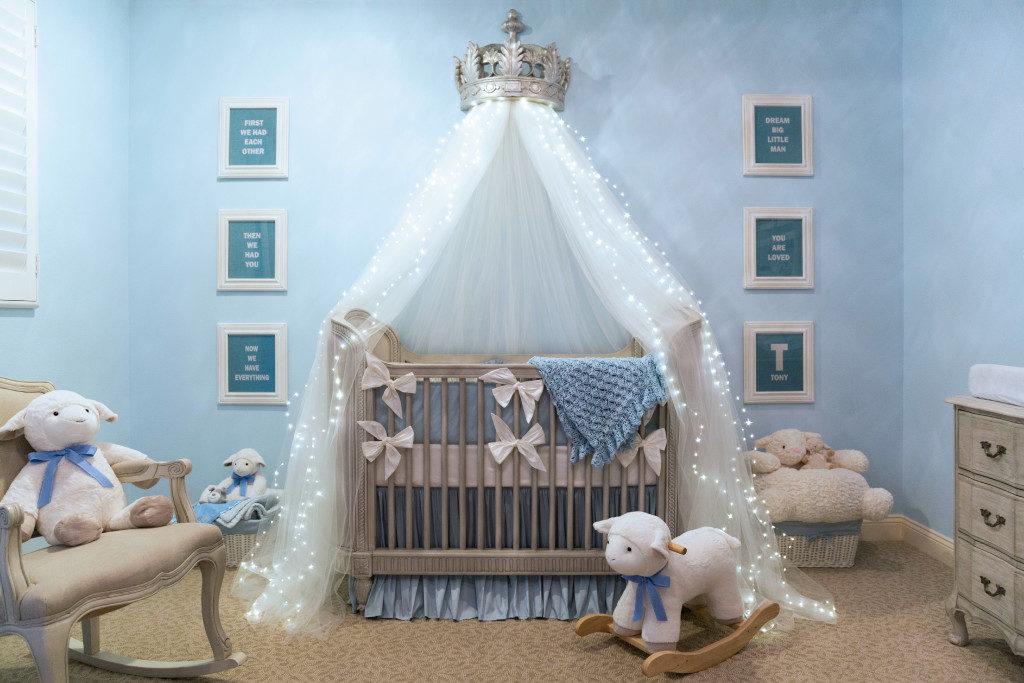 The Royal Nursery Project Nursery