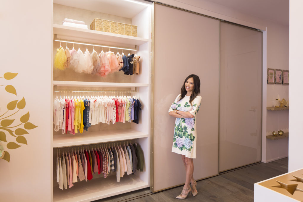 Nursery Closets To Die For An Expert S Best Organization