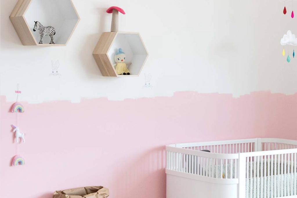 13 new nursery trends - photo #24