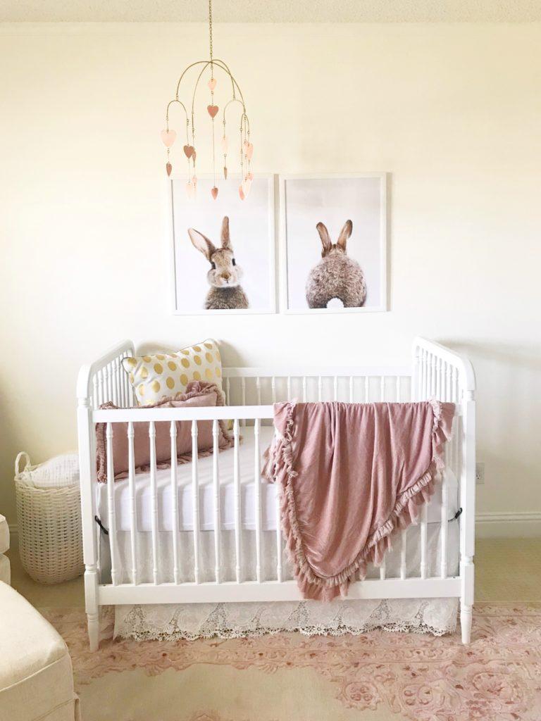 Little Bunny Foo Foo Project Nursery