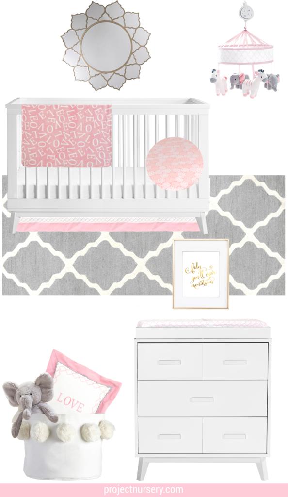 Just Born Pink Gray Design Board_FINAL