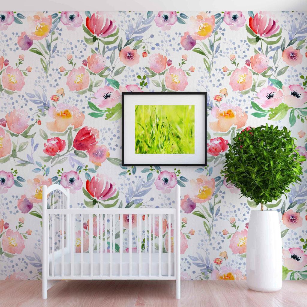 Top Shop Etta Wallpaper