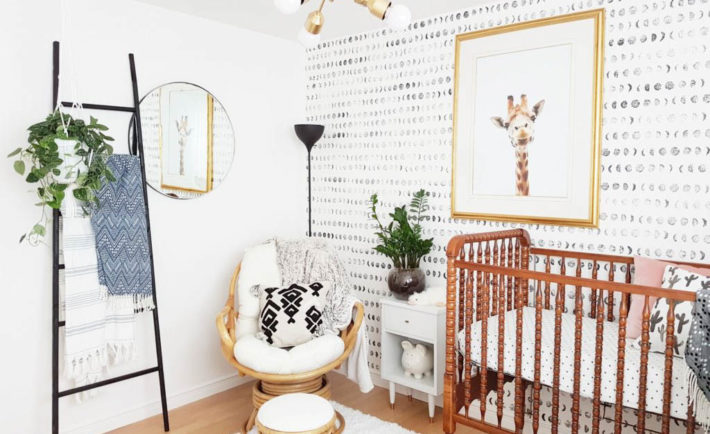 hero- project nursery top weekly trend nursery inspiration