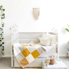 photo of Boho Baby Gender Neutral Nursery