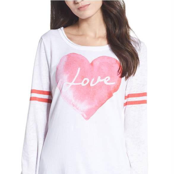 nordstrom lover heart tee Website Square-