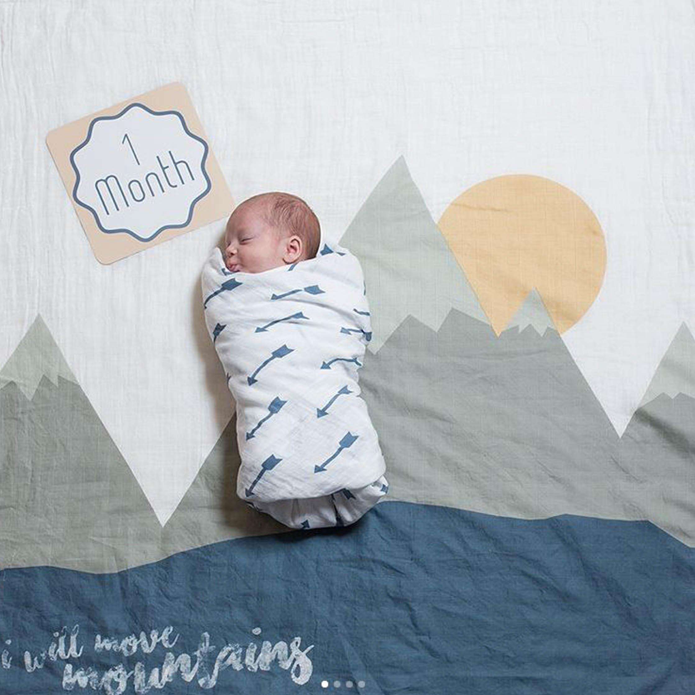 Instagram Project Nursery Week April 13