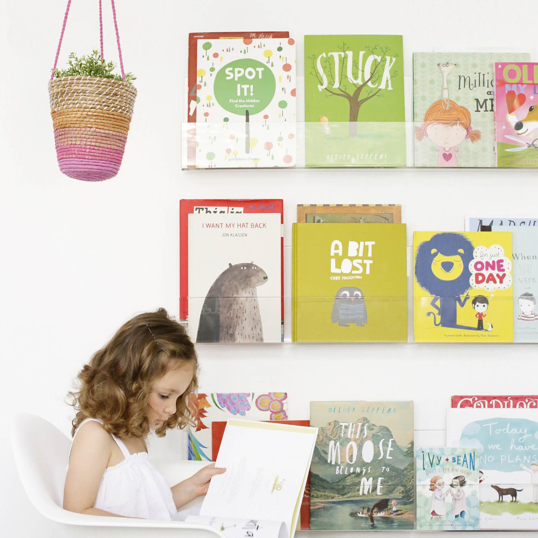 Popular Shop Booksee Shelf Set