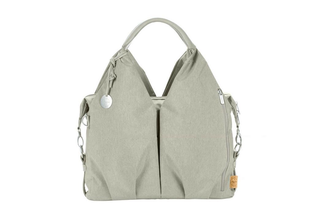 Green Label Neckline Bag