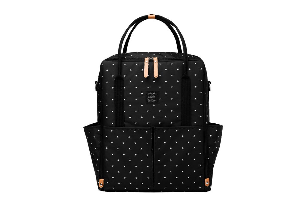 Intermix Diaper Bag Backpack