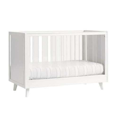 Sloan Acrylic Crib