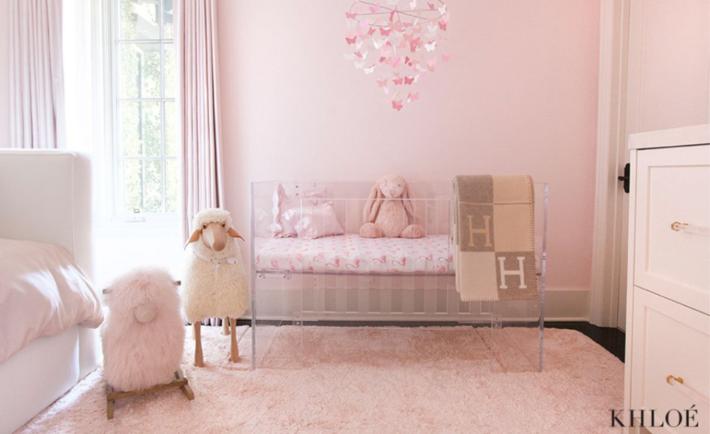 Celebrity Style Category - Project Nursery