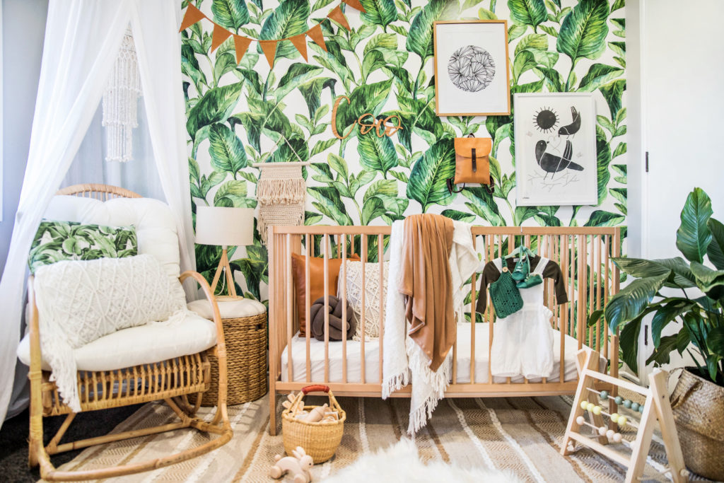 These Nurseries Take You To A Tropical