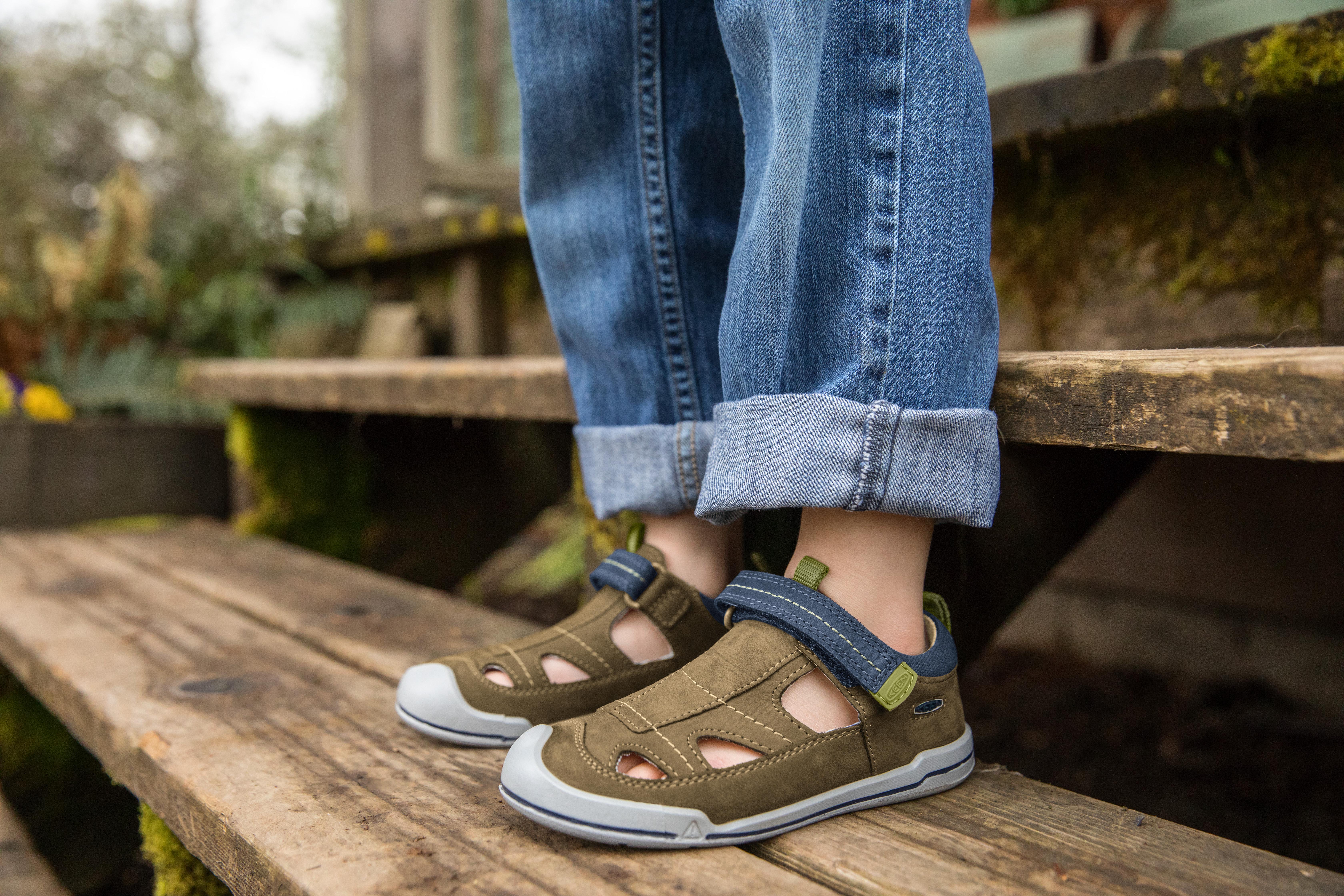 KEEN Kids Footwear