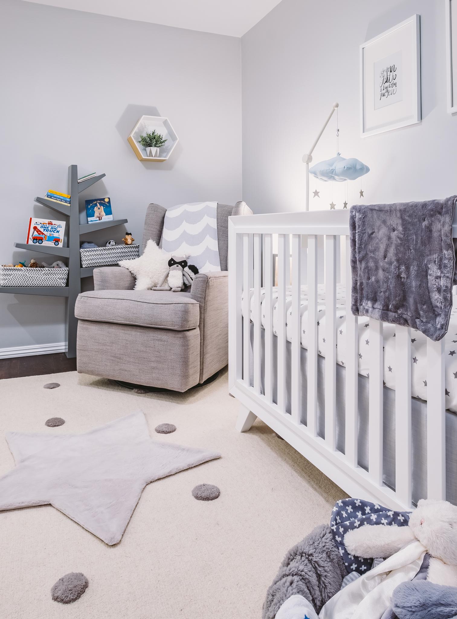 Jordin Sparks Nursery