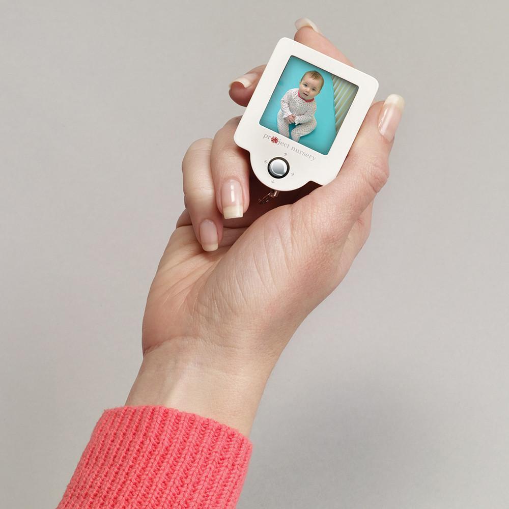 Project Nursery Mini Monitor