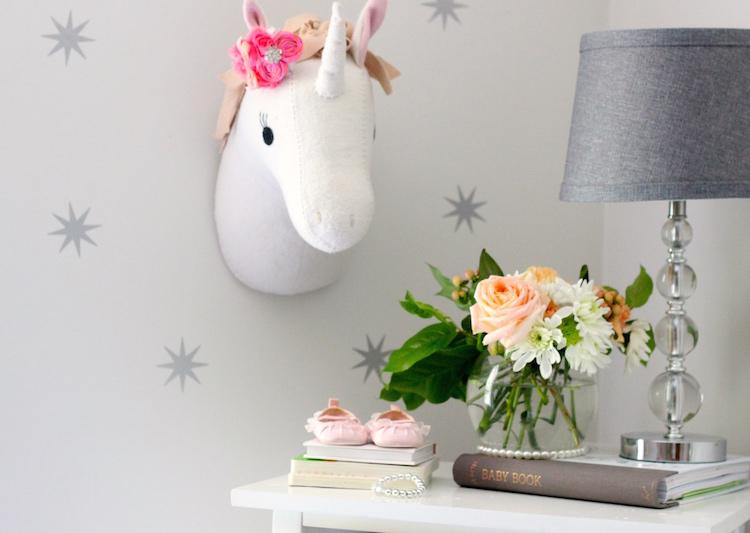 Serene and Whimsical Nursery 2