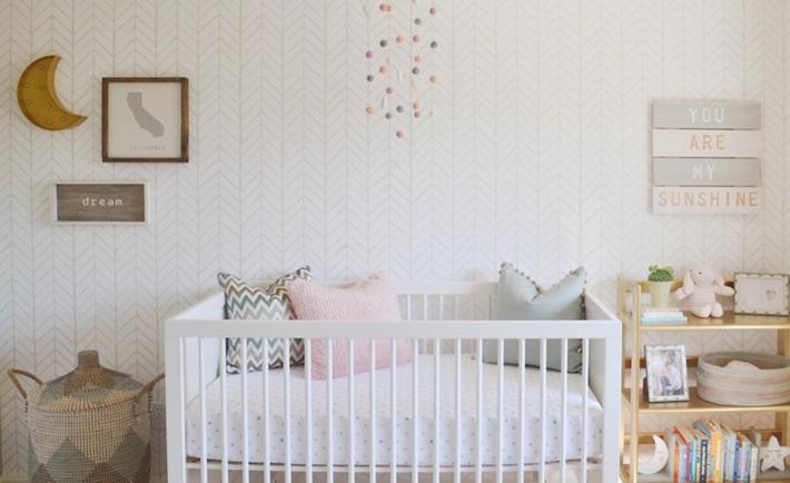 Lindsay Saccullo Nursery