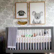 photo of Chandler's Not-So-Garanimals Nursery
