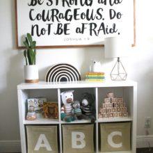 photo of Cozy Little Boy Nursery Ideas