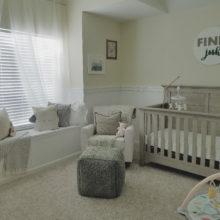photo of Neutral Nursery