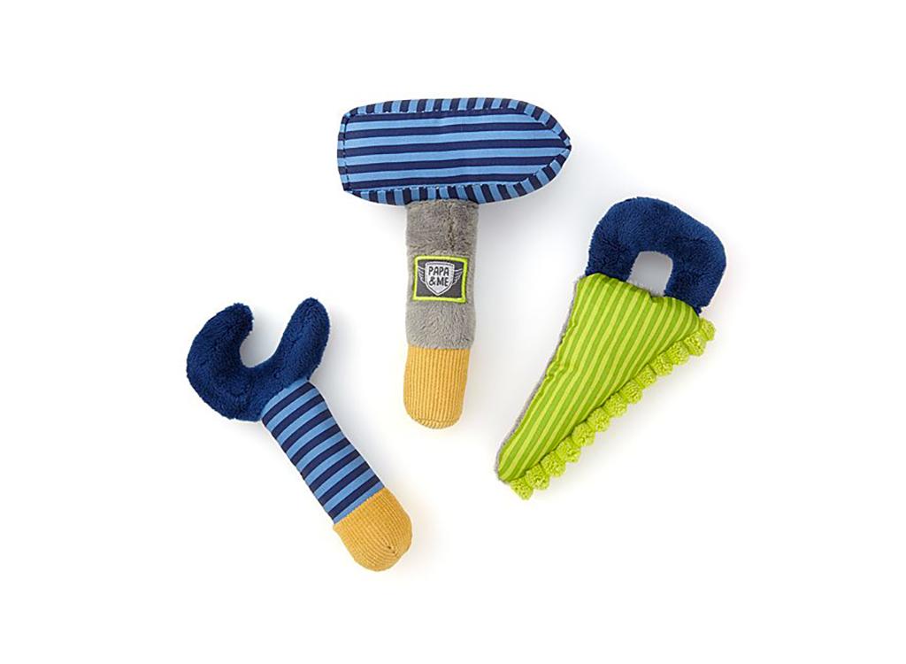 Plush Tools Grasp Toys