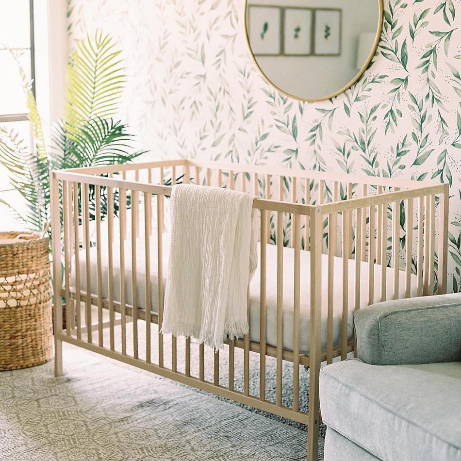 @ashleyupchurchphoto Nursery