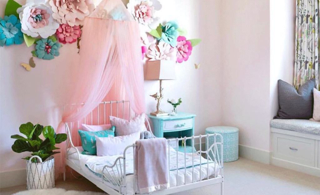 photo of Here's What's Trending in the Nursery this Week