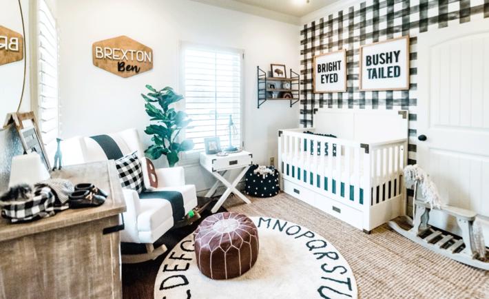 Ashlee Nichols Nursery