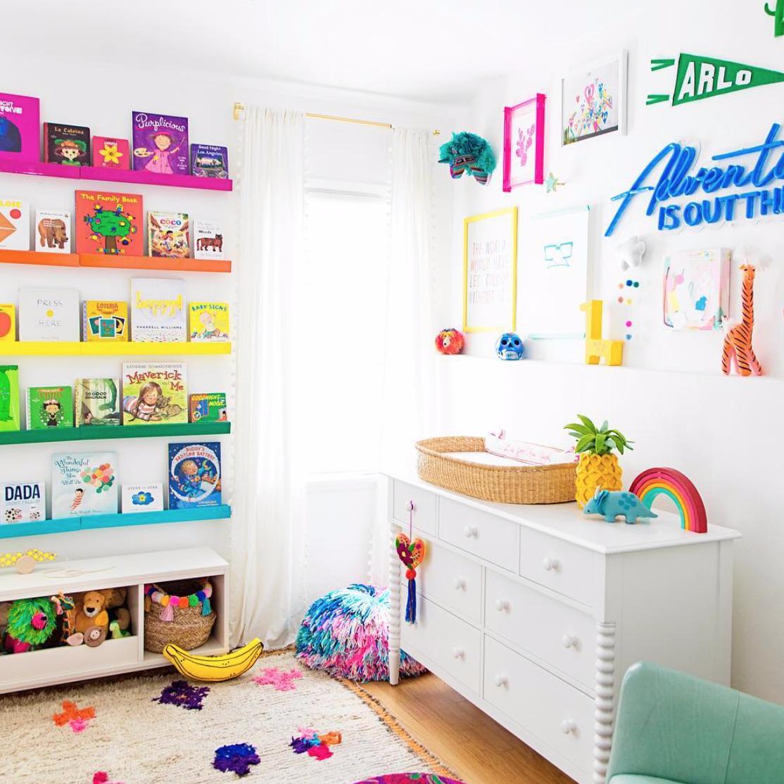 Studio DIY's Nursery