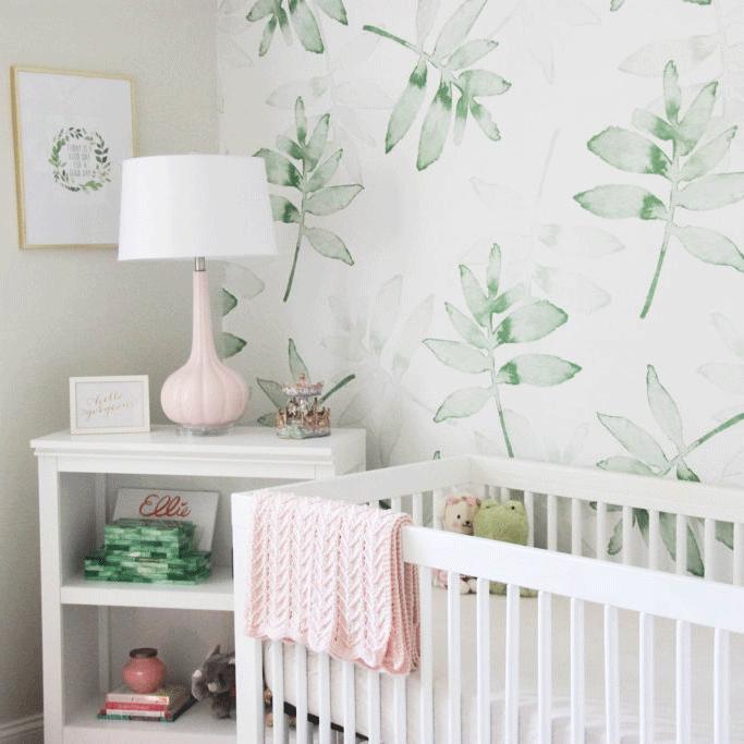 NurserybyAlexandra Calame