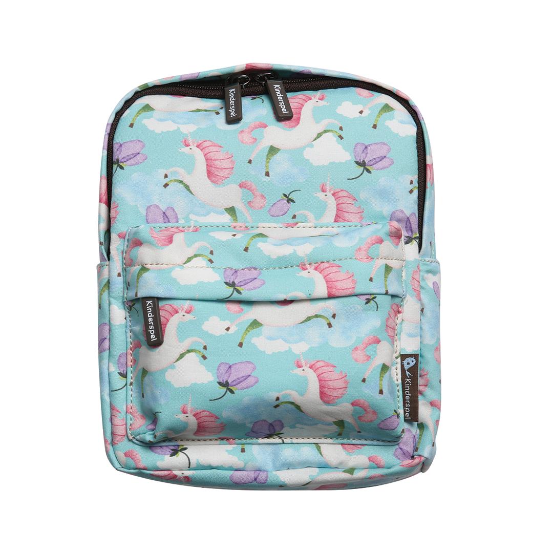 Unicorn Toddler Backpack