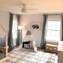 photo of Leo's 'Mountain View' Big Boy Room
