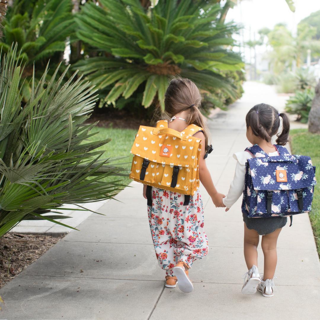Play Heart Kids Backpack