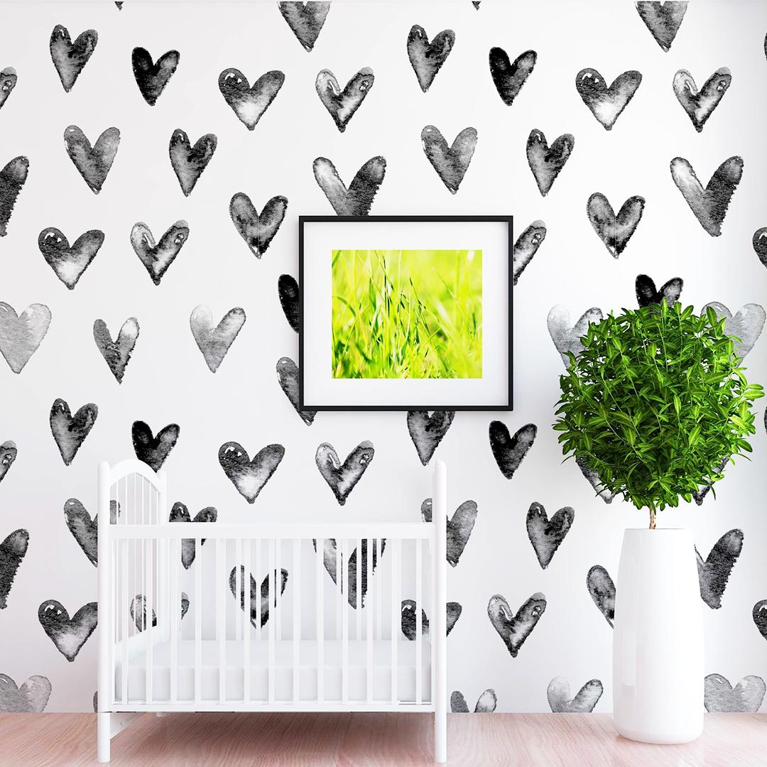 Juniper Heart Wallpaper
