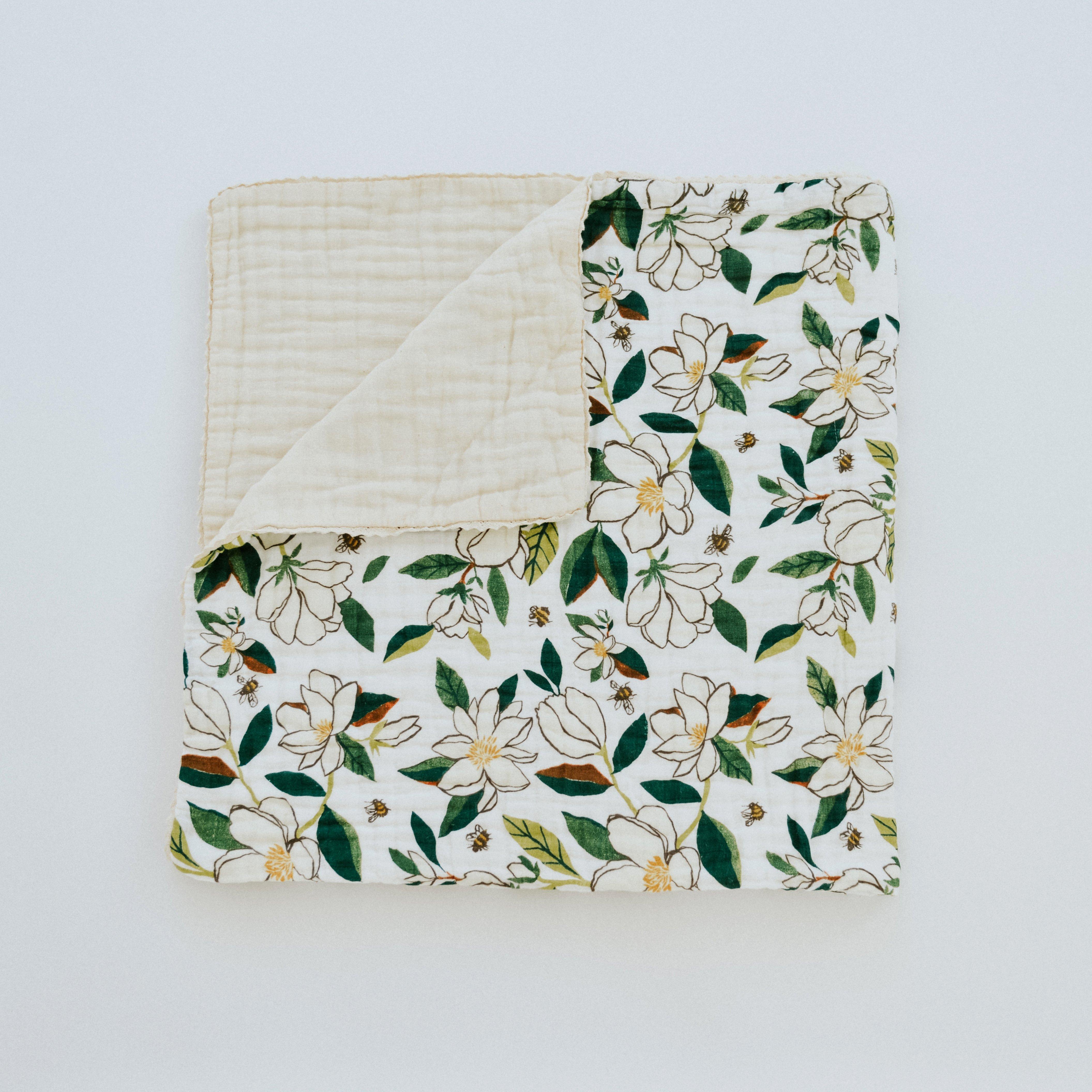 Magnolia Quilt