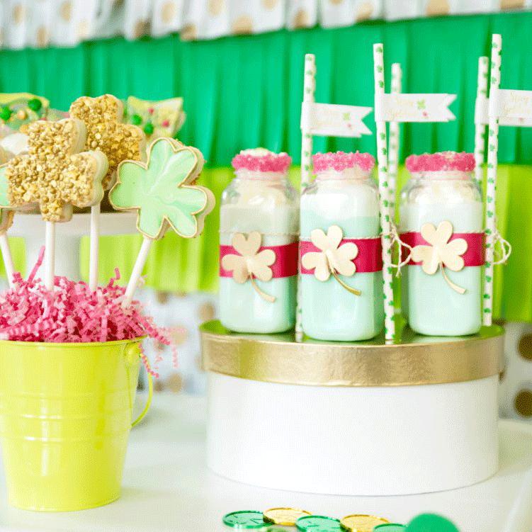 17 St. Patrick's Day Ideas