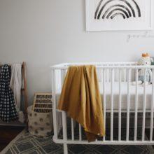 photo of Baby Boy Modern Nursery