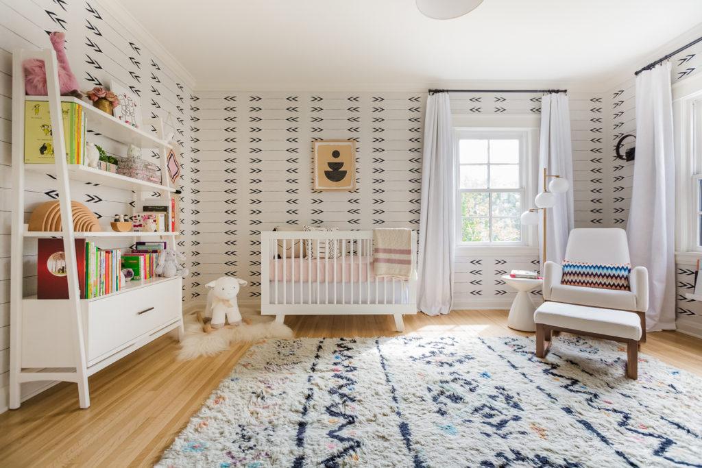Elizabeth Tulloch's Nursery