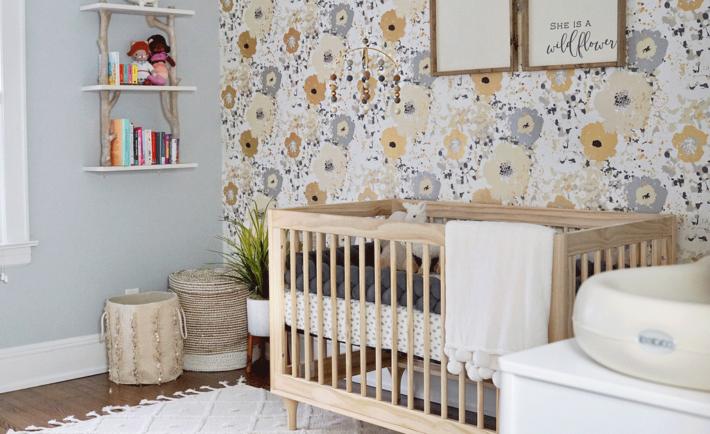 Liz Eidelman Nursery