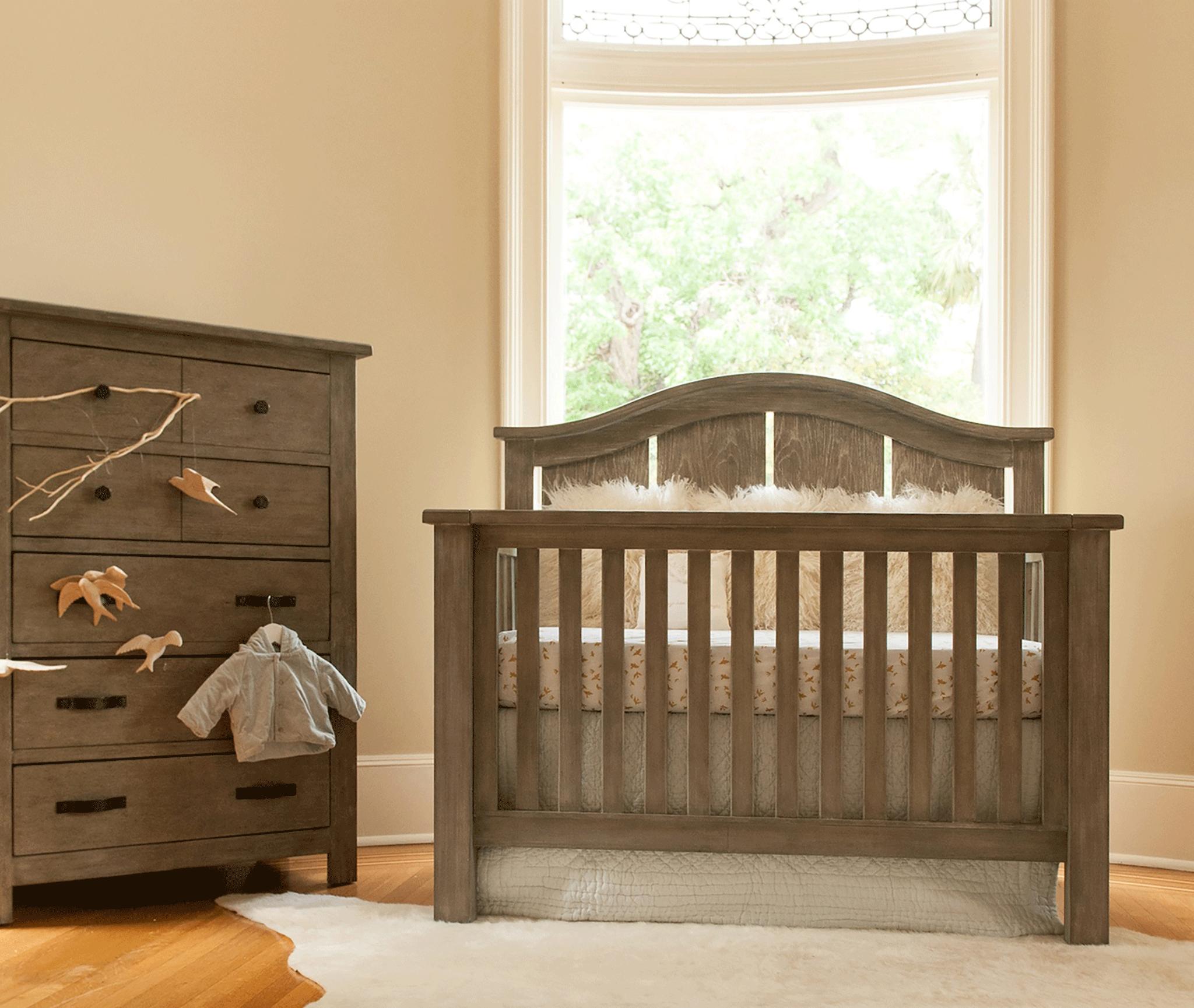 Relic Arch Crib