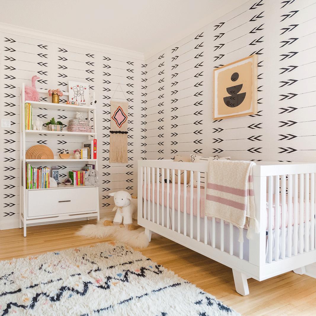 Inside Elizabeth Tulloch's Nursery