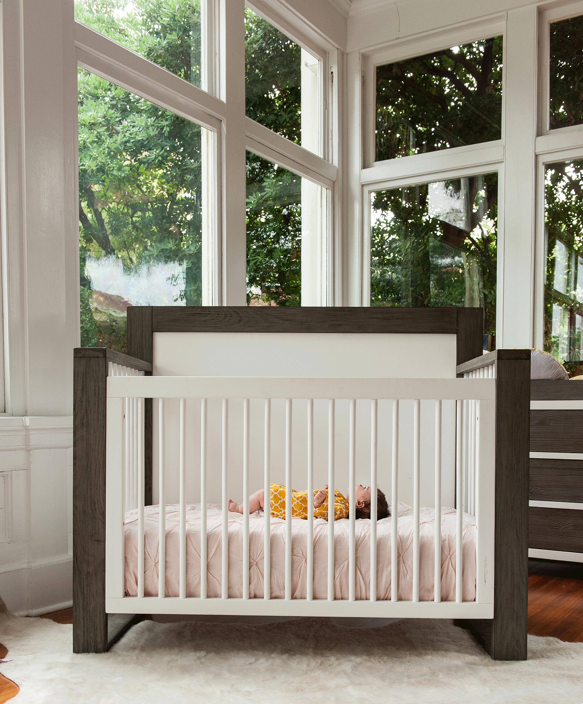 True Convertible Crib - Milk Street Baby